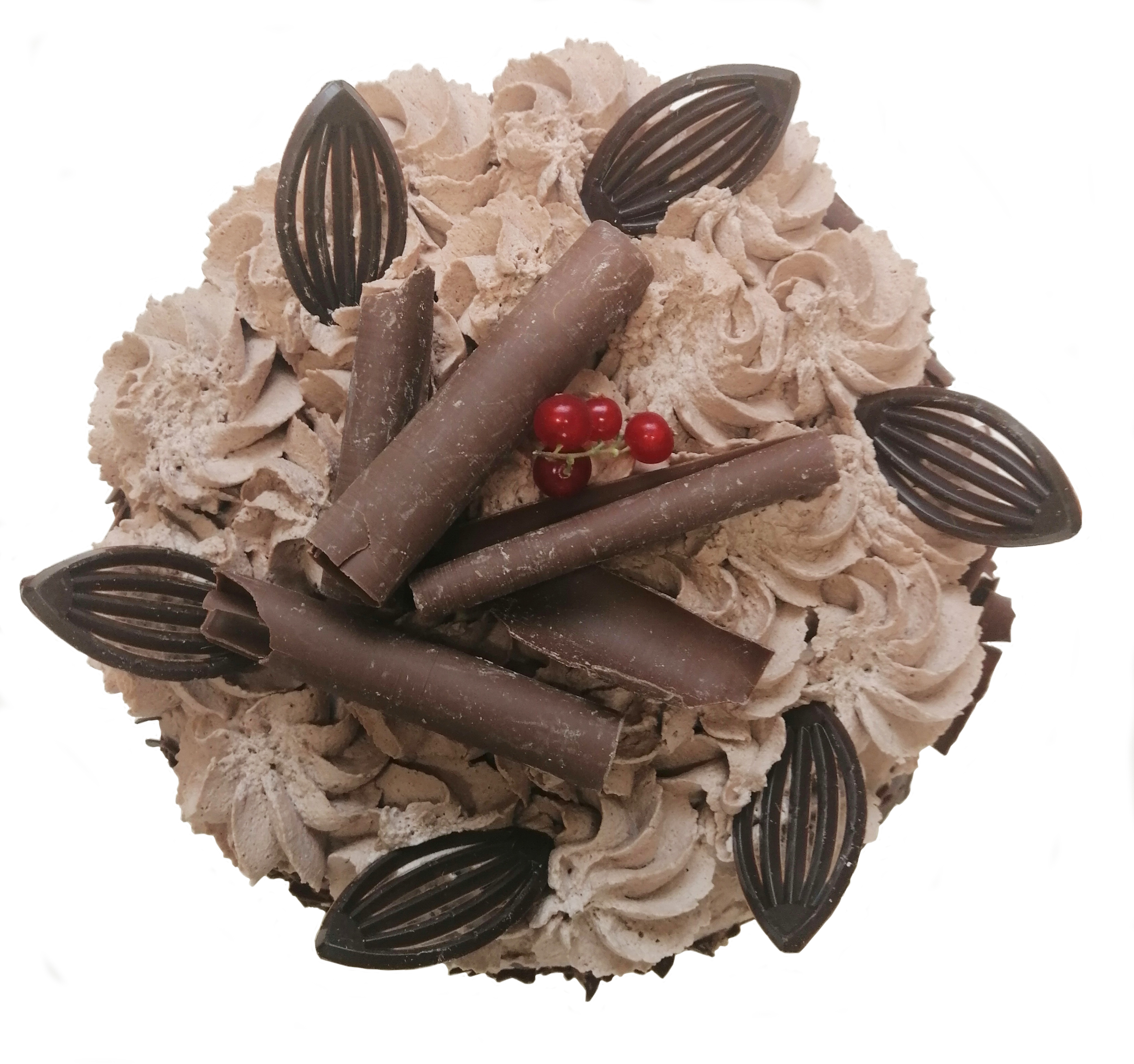 chocoladeslag nieuw